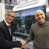 Partenariat EURODECISION LUMIPLAN