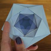 Origami EURODECISION