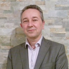 Eurodecision - Benoît ROTTEMBOURG