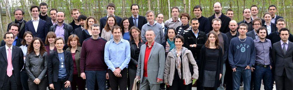 L'équipe Eurodécision