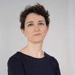 Eurodecision - Céline VERLHAC