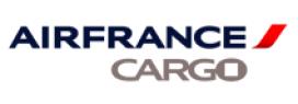 Logo AIR FRANCE CARGO