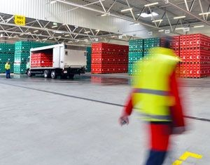 Cartouche Optimisation logistique supply chain