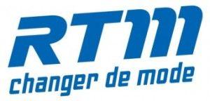 Logo RTM Régie des transports marseillais