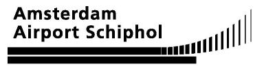 Logo Schipol Amsterdam Airport