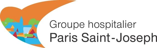 Logo Groupe Hospitalier Paris Saint Joseph